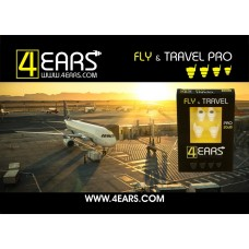 A7 flyer | 4EARS FLY and TRAVEL PRO